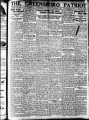 The Greensboro patriot [October 5, 1922]
