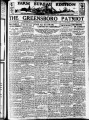 The Greensboro patriot [September 21, 1922]