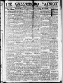 The Greensboro patriot [December 21, 1922]