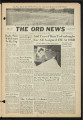 The ORD news [October 20, 1944]