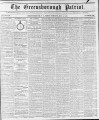 The Greensborough patriot [July 1, 1859]