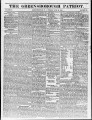 The Greensborough patriot [June 30, 1840]