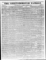 The Greensborough patriot [November 17, 1840]