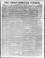 The Greensborough patriot [May 18, 1841]