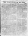 The Greensborough patriot [May 31, 1842]