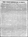 The Greensborough patriot [June 21, 1842]