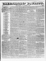The Greensborough patriot [October 21, 1843]