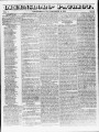 The Greensborough patriot [November 11, 1843]