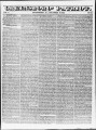 The Greensborough patriot [December 16, 1843]