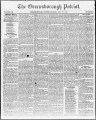 The Greensborough patriot [May 10, 1845]