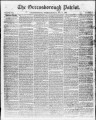 The Greensborough patriot [July 4, 1846]