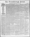 The Greensborough patriot [July 31, 1847]