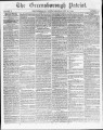 The Greensborough patriot [July 20, 1848]