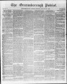 The Greensborough patriot [January 27, 1849]