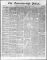 The Greensborough patriot [March 3, 1849]
