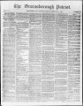 The Greensborough patriot [February 3, 1849]