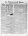 The Greensborough patriot [May 5, 1849]
