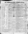 The Greensborough patriot [April 12, 1861]