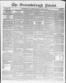 The Greensborough patriot [June 15, 1850]
