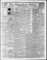 The Greensboro patriot [December 23, 1869]