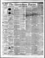 The Greensboro patriot [March 31, 1870]