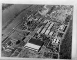 [Aerial view for Vick Chemical Co.]