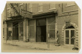 [Wicker and Rierson welding shop]