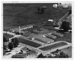 [Central Carolina Convalescent Hospital aerial view]