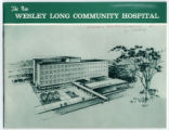 The new Wesley Long Community Hospital