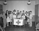 [Young people and the Red Cross]