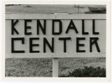[Guilford County Health Department Kendall Center sign]