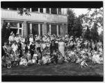 [Sternberger Children's Hospital group picture]