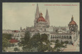 Mexico - postcards [Anna Maria Gove Collection]