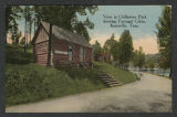 Tennessee - postcards [Anna Maria Gove collection]