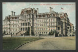 Washington, DC - postcards [Anna Maria Gove collection]