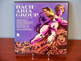 Bach Aria Group [record album cover]