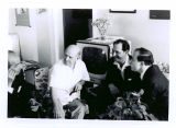 [Beaux Atrs Trio with Pablo Casals in Puerto Rico]