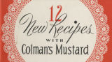 12 new recipes with Colman's mustard