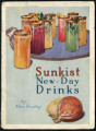 Sunkist new-day drinks