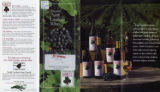 Discover North Carolina wines : ...guide and map to NC wineries