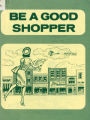 Be a good shopper