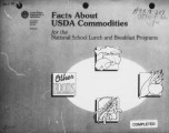 Facts about USDA commodities for the National School Lunch and Breakfast Programs