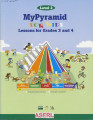Level 3, MyPyramid for Kids, Lessons for Grades 5 and 6