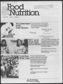 Food & Nutrition [Volume 7, Number 4]