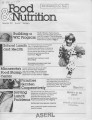 Food & Nutrition [Volume 7, Number 6]