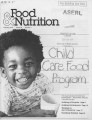 Food & Nutrition [Volume 8, Number 1]
