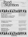 Food & Nutrition [Volume 8, Number 4]