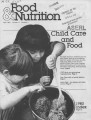 Food & Nutrition [Volume 11, Number 2]