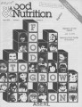 Food & Nutrition [Volume 9, Number 3]