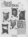 Food & Nutrition [Volume 12, Number 4]